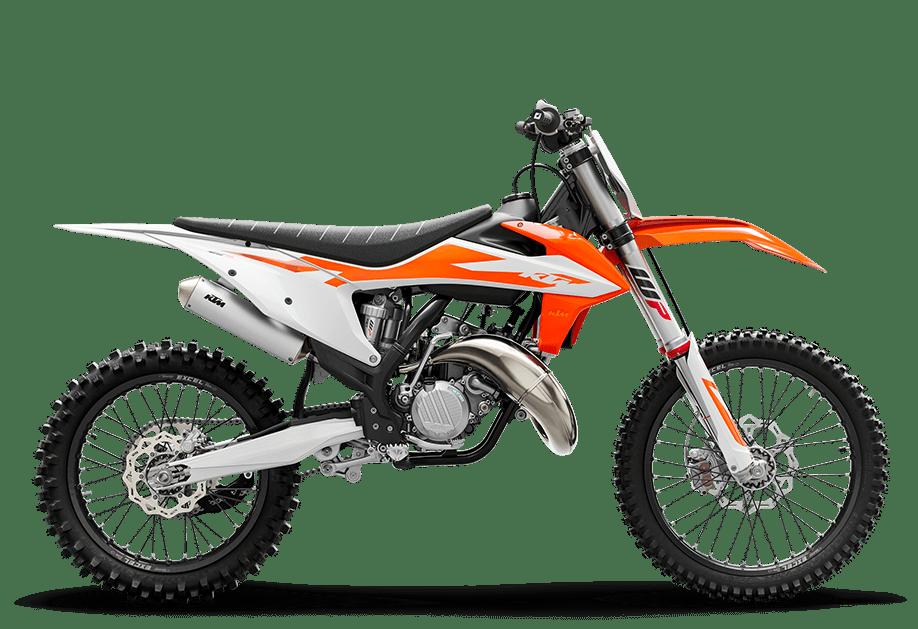 KTM MX 125 SX 2020