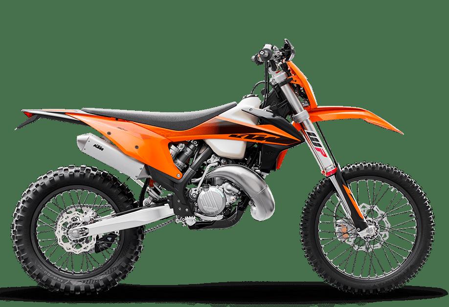 KTM Enduro 150 EXC TPI 2020