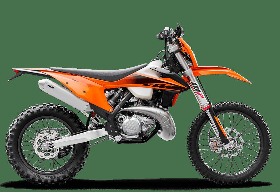KTM Enduro 250 EXC TPI 2020