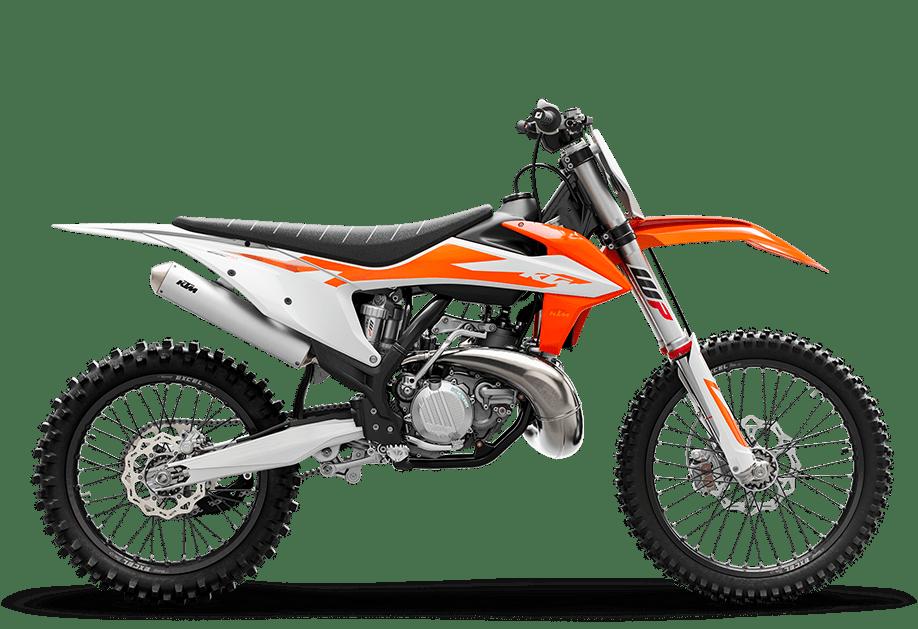 KTM MX 250 SX 2020