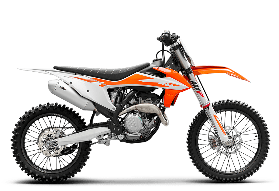KTM MX 250 SX F 2020