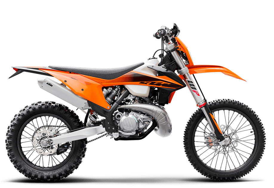 KTM Enduro 300 EXC TPI 2020