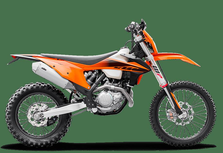 KTM Enduro 450 EXC-F 2020