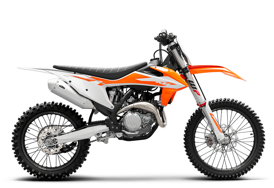 KTM MX 450 SX F 2020