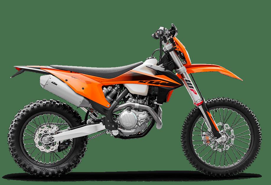 KTM Enduro 500 EXC-F 2020