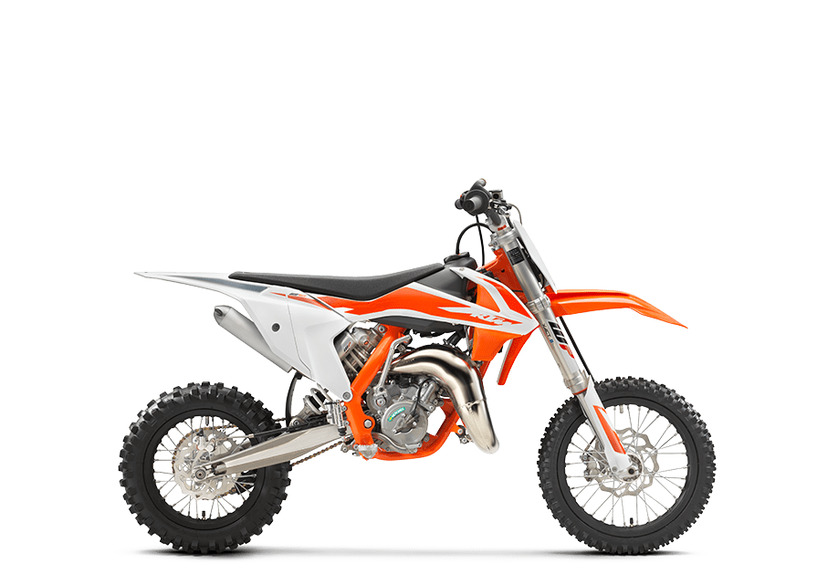 KTM MX 65 SX 2020
