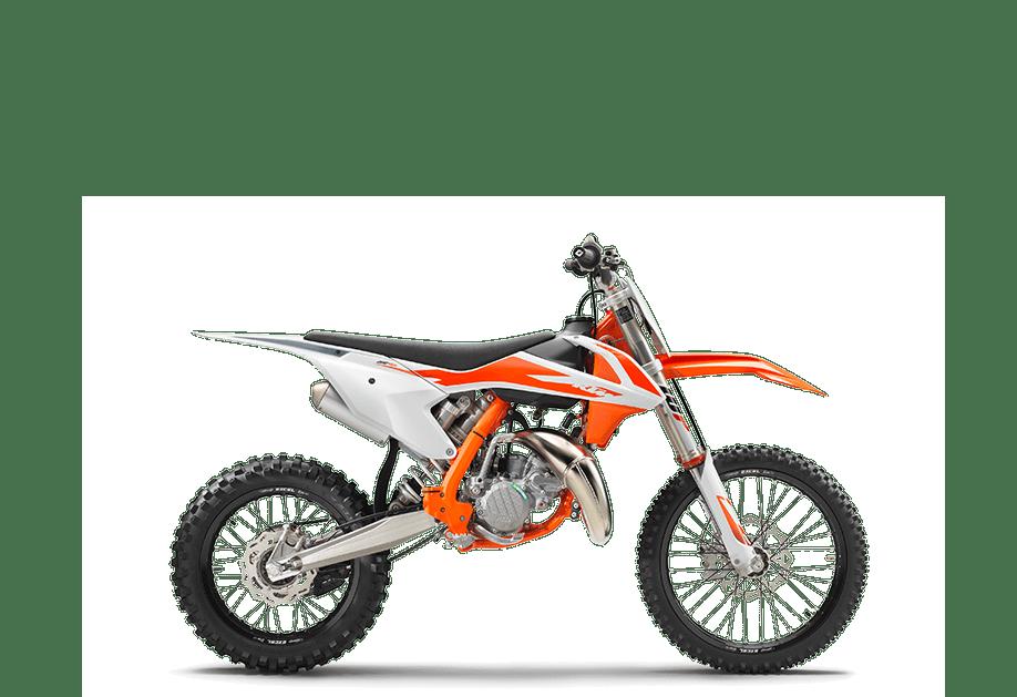 KTM MX 85 SX 17-14 2020