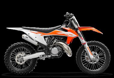 KTM MX 150 SX 2020