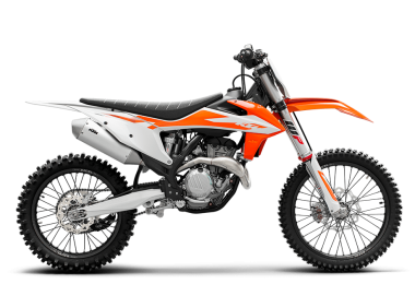 KTM MX 350 SX F 2020