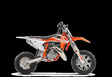 KTM MX 50 SX 2020