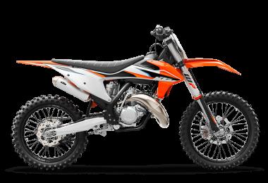 Moto KTM MX 125 SX 2021