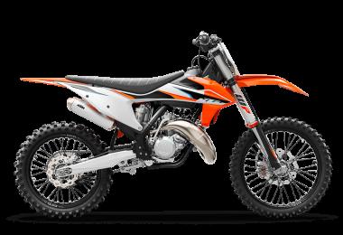 Moto KTM MX 150 SX 2021