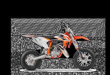 Moto KTM MX 50 SX 2021
