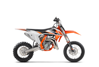 Moto KTM MX 65 SX 2021