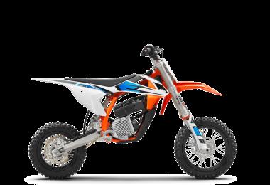 KTM MX SX E 5 2020